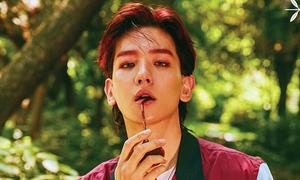 Những idol Kpop mang họ độc, lạ