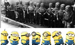 Những giả thiết 'rùng mình' cho các bộ phim hoạt hình nổi tiếng