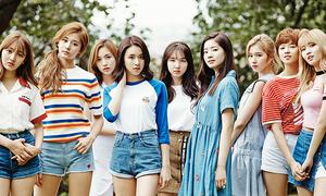 6 nhóm Kpop đích thị là 'hội con nhà giàu'