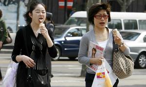 Cẩn trọng 11 phép tắc bạn cần để ý khi tới Nhật