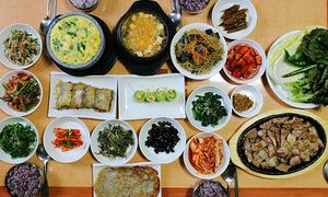 Những đồ ăn, thức uống Hàn nổi tiếng khắp thế giới nhờ phim ảnh
