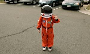 Cậu bé 9 tuổi gửi thư xin việc cho NASA và cái kết bất ngờ