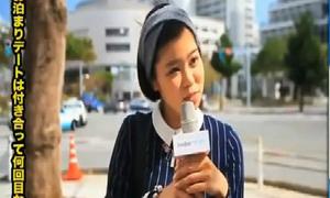 Con gái Nhật Bản sẽ đồng ý 'qua đêm' sau khi hẹn hò được bao lâu?