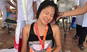 Hành trình 'đứng lên và chạy' từ vấp ngã cuộc đời của cô gái Việt chinh phục 42km trong 6 giờ