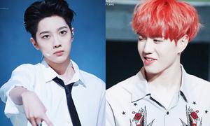 Những em út cao vượt các anh trong boygroup Kpop