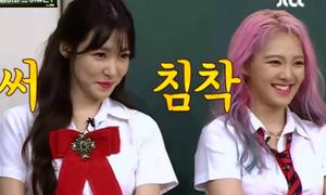 Soo Young 'chặt chém' 7 thành viên SNSD trên truyền hình