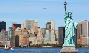Quiz: Đoán tên thành phố nổi tiếng qua biệt danh
