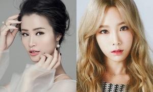 Đông Nhi xác nhận đứng chung sân khấu với Tae Yeon, EXO ở Hàn