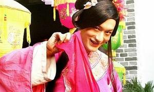 Cười 'không nhặt được mồm' khi sao nam Hoa ngữ hóa mỹ nhân cổ trang