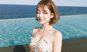 5 nàng ulzzang xinh hơn idol, mặc đẹp nổi tiếng xứ kim chi