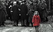 Bé gái áo đỏ gây ám ảnh tột cùng trong 'Schindler's List'