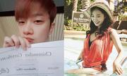 12 sao Hàn sở hữu giấy phép, chứng nhận độc lạ
