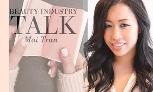 Chuyên gia trang điểm gốc Việt nổi danh thế giới nhờ phát minh thay đổi việc làm đẹp