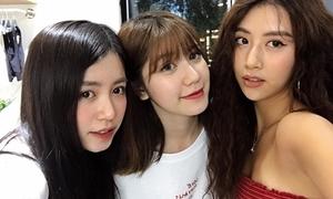 Quỳnh Anh Shyn và các 'sát thủ' lột xác xinh đẹp sau gần 10 năm