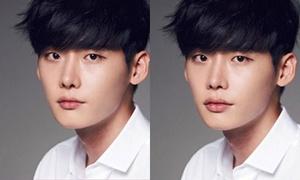 Quiz: Chỉ 2% fan nhận ra điểm khác biệt của Lee Jong Suk (2)
