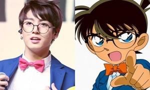 Idol Hàn: Người xinh trai, kẻ ngố tàu khi cosplay nhân vật hoạt hình