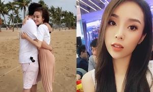 Sao Việt 19/8: Kỳ Duyên bất ngờ 'bánh bèo', Huyền Anh khoe 'bạn trai' mới