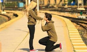 Trắc nghiệm: Lý do vì sao người khác giới nên kết hôn với bạn?