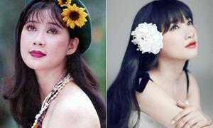 3 kiểu tóc tưởng mới du nhập từ Hàn hóa ra hot từ thời các mẹ