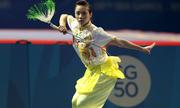 'Hot girl Wushu' Thúy Vi giành HCV đầu tiên cho Việt Nam tại SEA Games 29