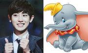 Khi idol Hàn có ngoại hình, tính cách như nhân vật Disney
