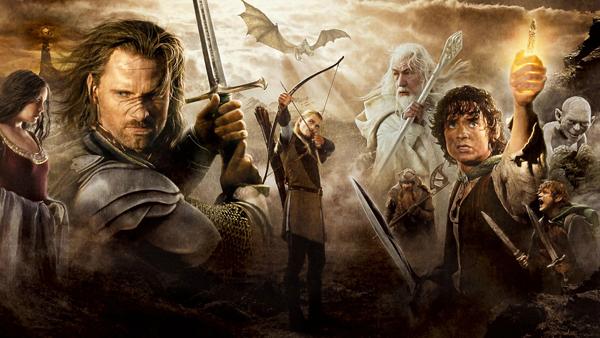 The Lord of the Rings bản cắt của đạo diễn dài hơn gần 3 tiếng so với bản công chiếu chính thức.