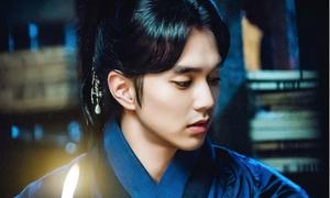6 mỹ nam cổ trang làm 'sáng bừng' màn ảnh Hàn 2017