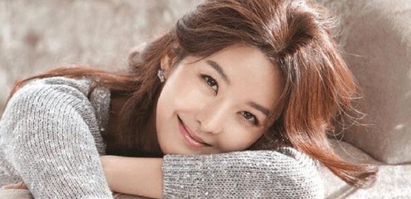 Nữ diễn viên Song Seon Mi