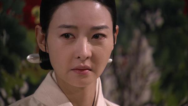 Vai diễn của Song Seon Mi trong Cuộc chiến nội cung