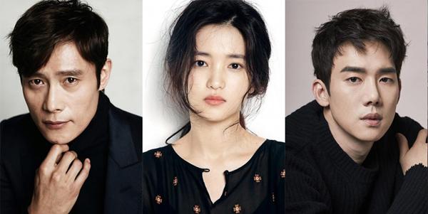 Bộ phim có sự tham gia của dàn diễn viên phái thực lực Lee Byung Hun, Kim Tae Ri, Yoo Yeon Seok.