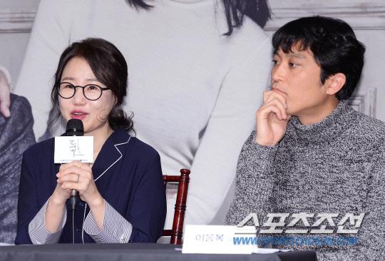 Biên kịch Kim Eun Sook và đạo diễn Mr. Sunshine.