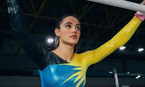 Mê mẩn nhan sắc kiều diễm của 9x được mệnh danh 'nữ thần' tại SEA Games 29
