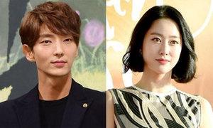 Gặp áp lực từ fan cuồng, Lee Jun Ki chia tay bạn gái