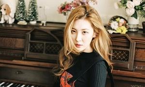 Sunmi (Wonder Girls) tiết lộ lí do rời JYP sau 10 năm gắn bó