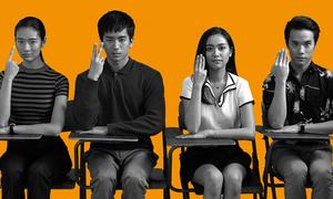 Phim Thái về các thiên tài gian lận thi cử gây bão từ Á sang Âu