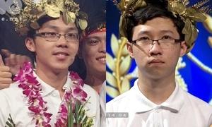 Những điểm chung của 2 nhà vô địch Olympia khiến người Quảng Trị nức lòng