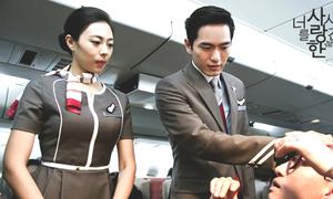 Những nghề nghiệp trở nên hot chỉ vì phim Hàn
