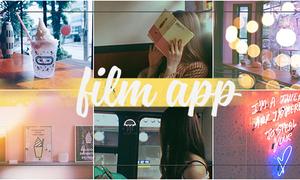 5 app chỉnh màu film xưa cũ giúp ảnh 'gà mờ' cũng đẹp như tạp chí