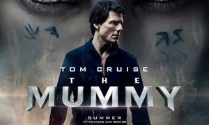 8 'bom xịt' khiến mùa phim hè 2017 chạm đáy thất vọng