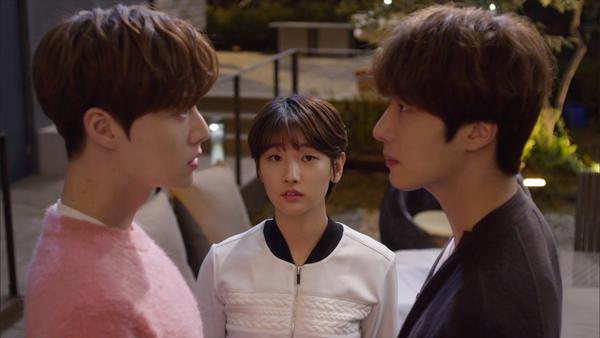 Năm 2016, màn ảnh nhỏ Hàn vẫn bám vào cốt truyện Lọ Lem - Hoàng tử.