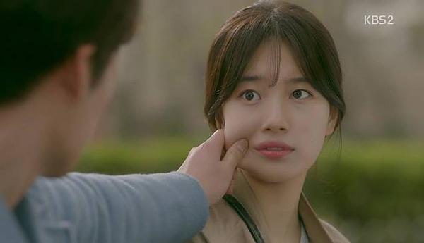 Idol được yêu mến nhất Hàn Quốc Suzy cũng không thể cứu Yêu không kiểm soát.