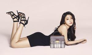 Seol Hyun bị bạn diễn nam gọi là 'người đẹp não rỗng'