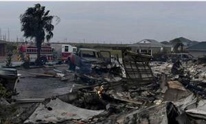 Du học sinh Việt không dám ra đường sau siêu bão Harvey