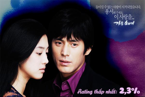 7-drama-cham-moc-rating-thap-nhat-lich-su-cac-dai-quoc-gia-han
