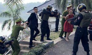 Khán giả phẫn nộ vì tập cuối 'Người phán xử' đầy sạn và cái kết lãng xẹt