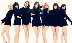 Những chiếc váy 'không thể ngắn hơn' của idol nữ Kpop
