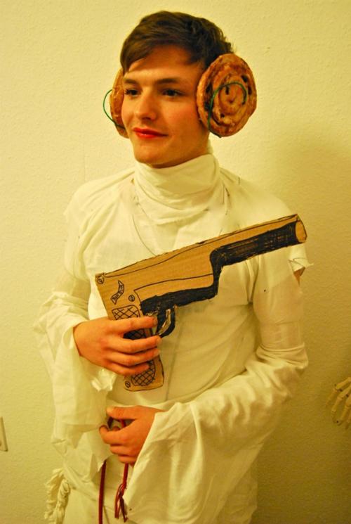 Công chúa Leia