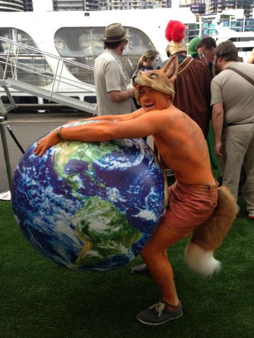 Biểu tượng Firefox
