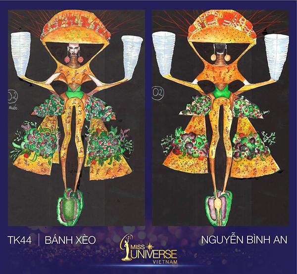 banh-mi-banh-xeo-duoc-dua-len-quoc-phuc-viet-thi-miss-universe-2017-1