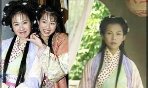 Phục trang nghèo nàn khó tin của phim TVB